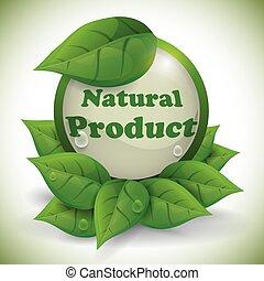 product, natuurlijke , design.