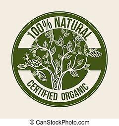 product, natuurlijke