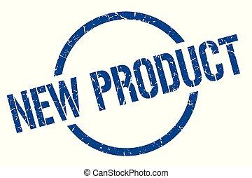 product, postzegel, nieuw