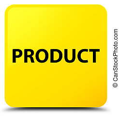 Product yellow square button