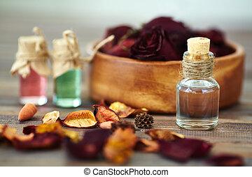 producten, aroma