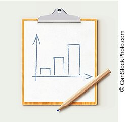 Productivity concept - Vector illustration of productivity ...