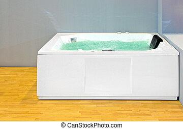 producto para baño de espuma