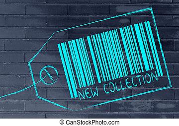 produkt kodeks, bar, cena, zbiór, skuwka, nowy