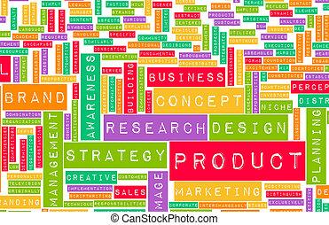 produkt, projektować