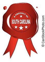 produkt, södra carolina