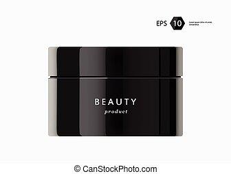 produto, apresentação, beleza, pacote