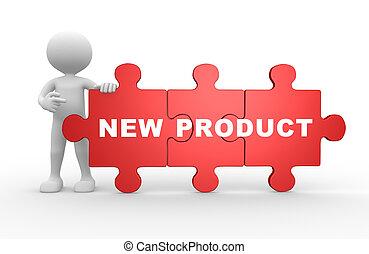 produto novo
