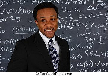 prof, math