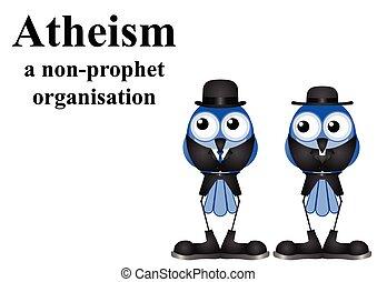 profeet, niet, organisatie