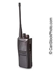profesional, película sonora de walkie