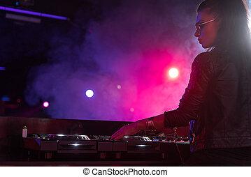 Profession musician