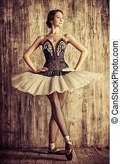 professional ballet