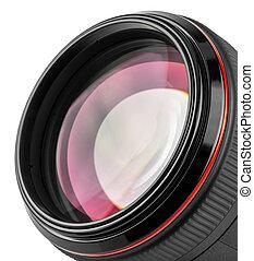 Professional camera lens