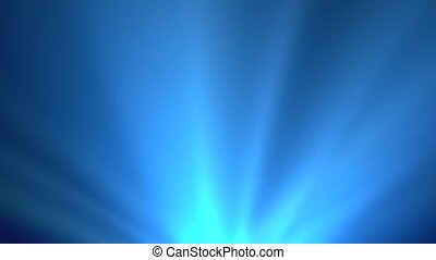 Background of concert light flashes