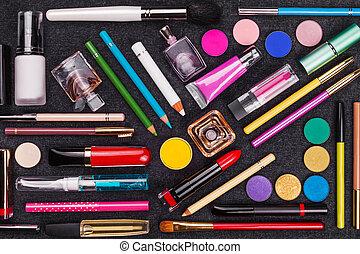 professional decorative cosmetics