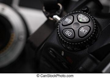 Professional Digital camera button,