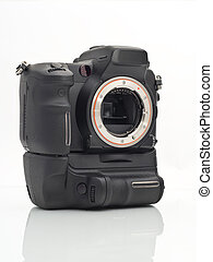 Professional Dslr camera body