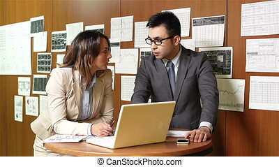 Professional Expertise - Experienced associates carrying out...