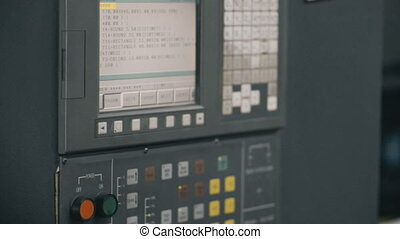 professional industrial engineer machine settings CNC punching machine