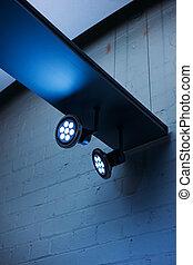 Professional LED lighting - Professional lighting -...