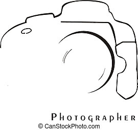 photographer illustrations and clip art 68 377 photographer royalty rh canstockphoto com photographic clip art photography clipart graphics