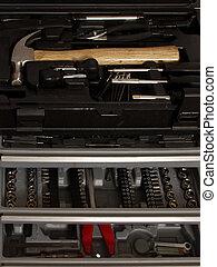 tool box