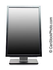 professionale, monitor computer