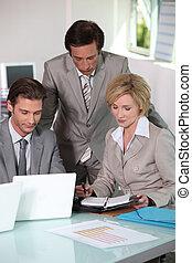 professionale, riunione