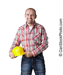 professionell, konstruktion