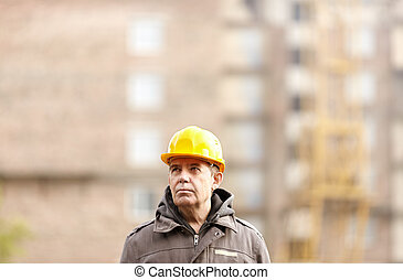 professionnel, construction