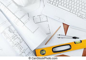 professionnel, construction