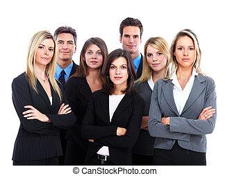 professionnels, équipe