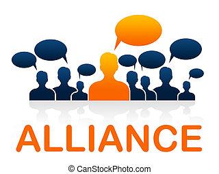 professionnels, collaboration, unité, spectacles, togetherness
