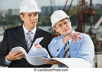 professionnels, réunion