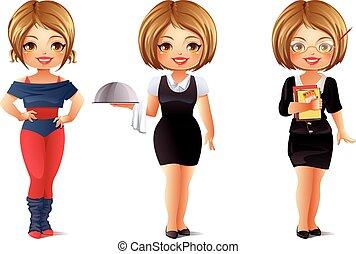 Professions Set 5