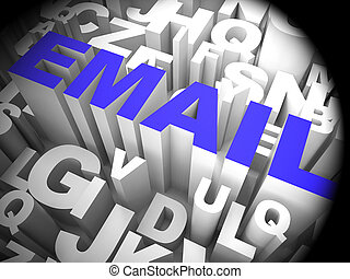 profiel, voorkeuren, instellingen, brievenbus, vertolking,...