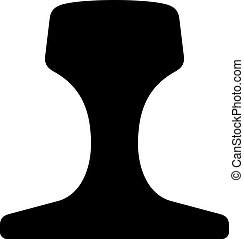 profil, schiene