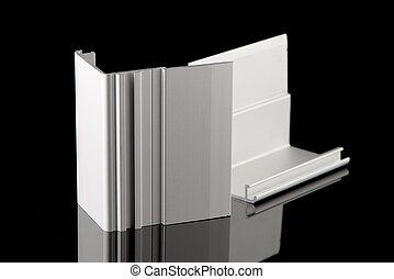 profile, образец, aluminium