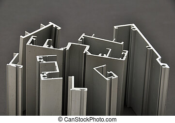 profile, aluminium
