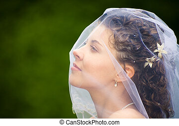 Profile of fiancee