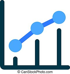 profit bar graph