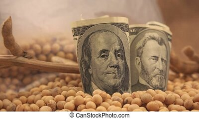 Profit from soybean cultivation - Making profit in...