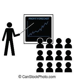 profit, marges, augmenter