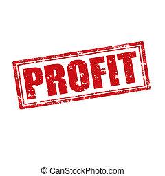 profit-stamp