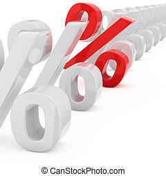 profitable, taux, intérêt