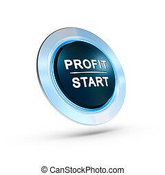 profitto, fabbricazione