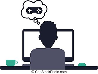 programmeur, concepteur, informatique, thème