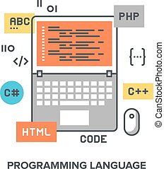 programming language concept