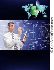 Programming website your company - Programming creative...